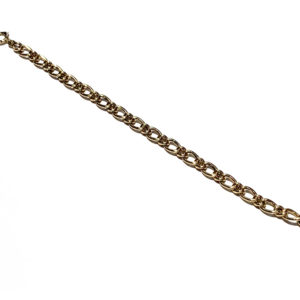 Vintage Tiffany's 14k Yellow Gold Link Bracelet