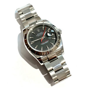2016 Rolex Datejust Turn-O-Graph Oyster Perpetual