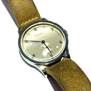 Longines Heritage 1945 Automatic Watch