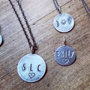 Build Your Own Custom Necklace